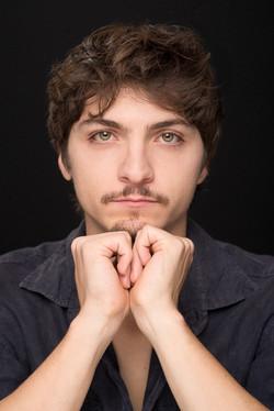 Óscar Allo