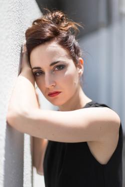 María Roja