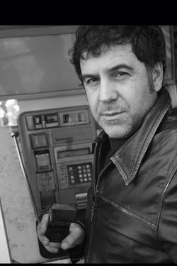 Víctor Mosqueira