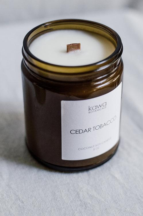 Kawa Botanicals - Soy Based Candle
