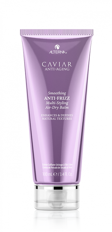 Smoothing Anti-Frizz AirDry Balm