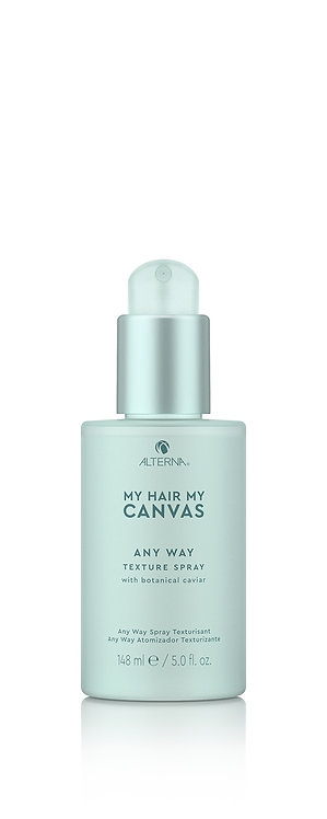 Any Way: Texture Spray