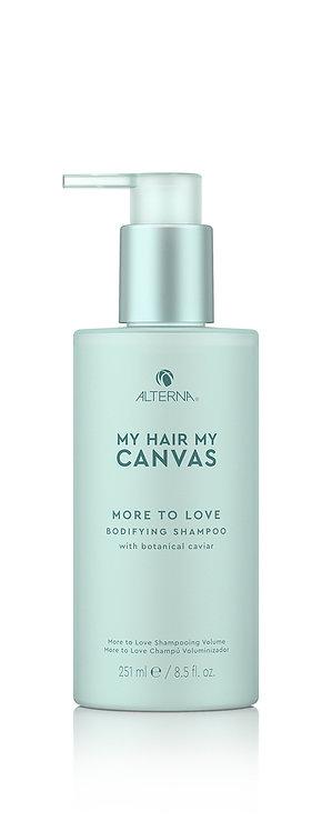 More to Love: Bodifying Shampoo