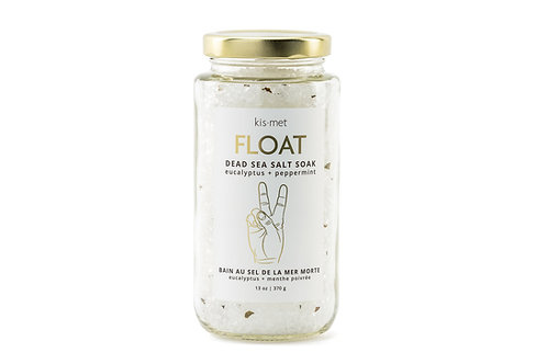 Float- Dead Sea Salt Soak