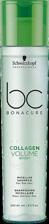 Volume Boost Micellar Shampoo