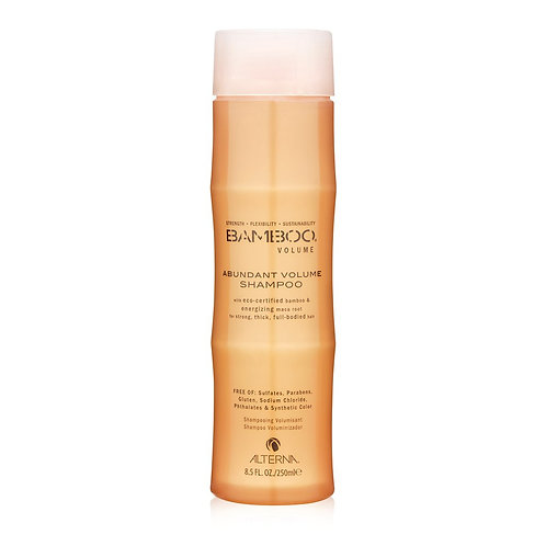 Abundant Volume Shampoo