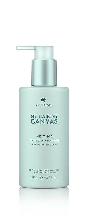 Me Time: Everyday Shampoo