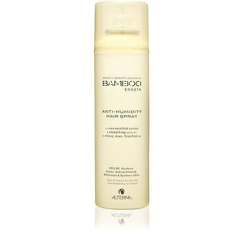 Anti-Humidity Hairspray