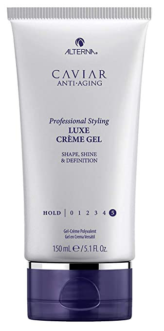 Luxe Creme Gel