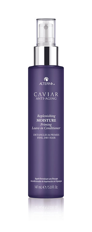 Replenishing Moisture Priming Leave-In Conditioner