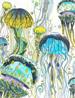jellyfish web