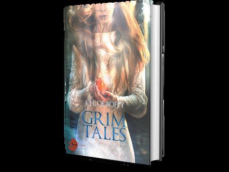 """Secrets d'écriture de """"Grim Tales"""""""