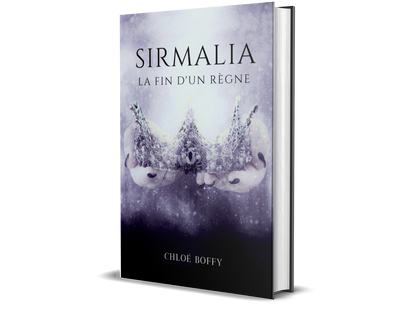 Secrets d'écriture de Sirmalia