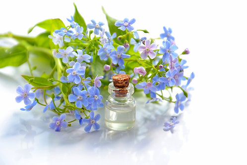 Aromatherapy full body massage gift voucher