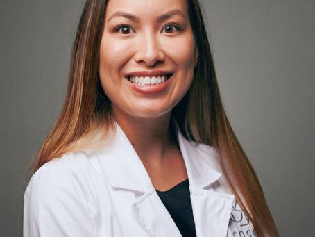 Amy Nguyen Named Top 100 Best Injectors