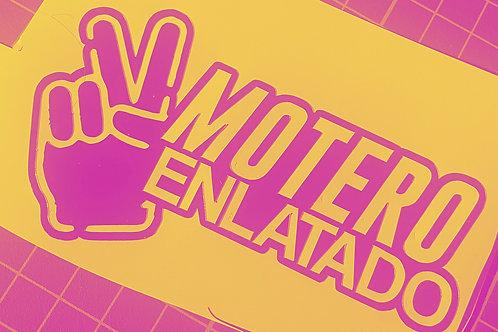 MOTERO ENLATADO