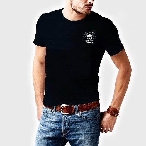 Camiseta Madrid Riders