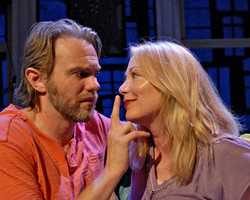 RUNNING by Arlene Hutton at Chester Theatre Company
