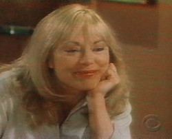 GUIDING LIGHT - recurring role as Mrs. Chitwood