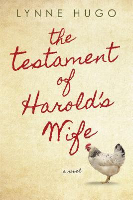 Melissa Hurst narrates: THE TESTAMENT OF HAROLD'S WIFE by Lynne Hugo coming fall 2018