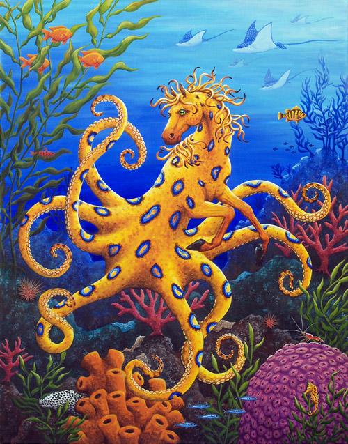 Poseidon's Polka