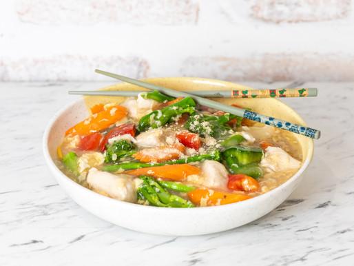 Mumma Mae's Thai Street Food - East kilbride