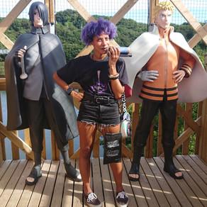 Living Out Ninja Dreams at the Naruto & Boruto Shinobi Village in Japan
