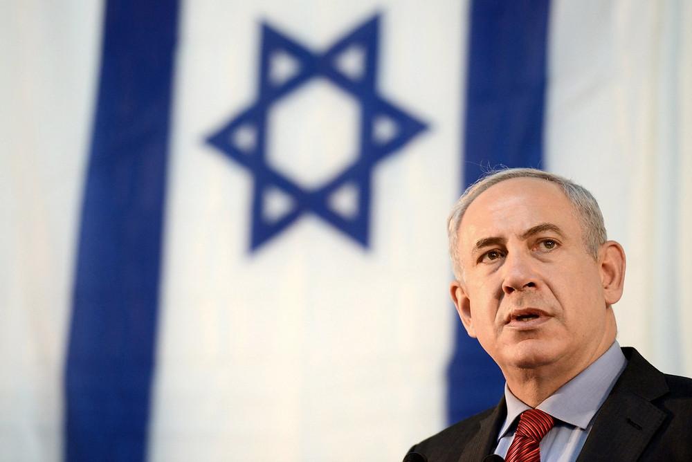 Illustration: Prime Minister Binyamin Netanyahu (Image credit: Government Press Office of Israel)