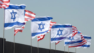 Jews Blackmailing Israel from America