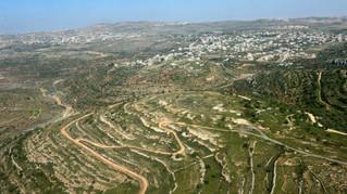 Zachor: The Sanctity of Eretz Yisrael