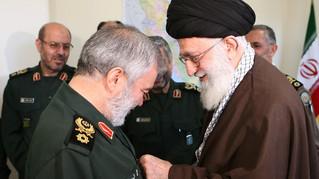 Why Trump's Iran Terror Designation is a Game Changer