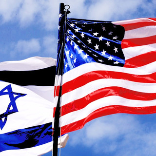 What America Really Thinks About Israel