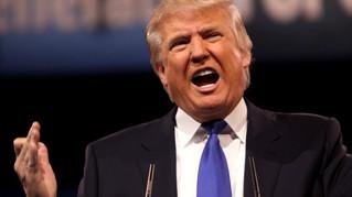 Trump Opens Fire on International Backing for Islamicizing UNESCO, Iran