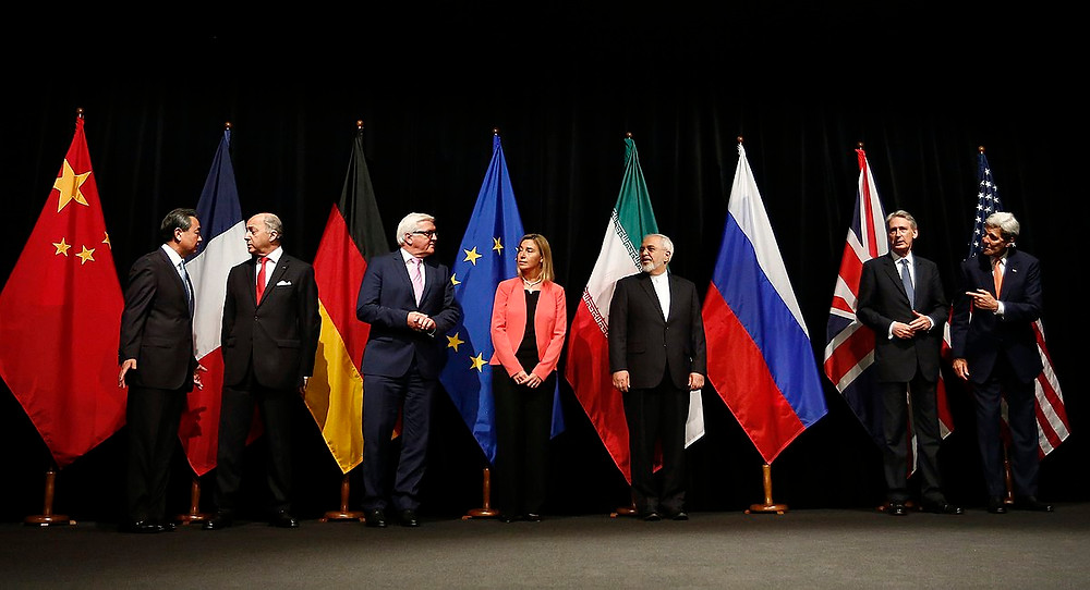 Iran Talks by Bundesministerium für Europa, Integration und Äusseres, CC BY 2.0