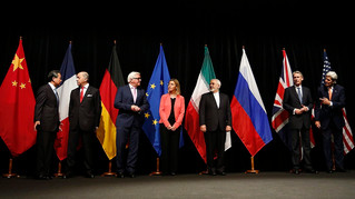 """INTO THE FRAY: Iran And The Chilling Significance Of The """"No Alternative"""" Argument"""