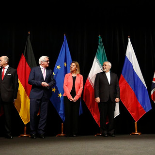"INTO THE FRAY: Iran And The Chilling Significance Of The ""No Alternative"" Argument"
