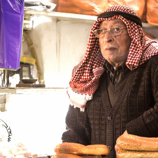 Searching Out Israel's Chametz