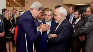 "INTO THE FRAY- Iran: Are The Wheels Falling Off Obama's ""Signature"" Foreign Policy Endeavor?"