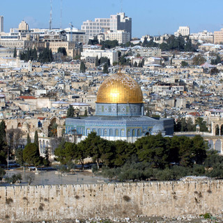 Trump's Jerusalem Declaration: The Experts Weigh In