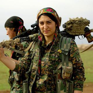 Kirkuk: Kurdish Jerusalem