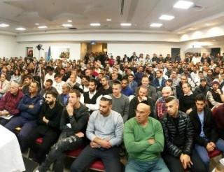 Rabbi Yosef Mizrachi Explains His Controversial Outreach to Jews