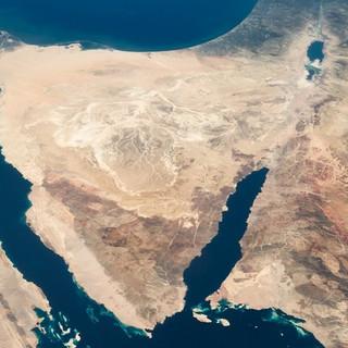 Anti-Israel Agenda? The World Bank's Red-Dead Sea Gamble