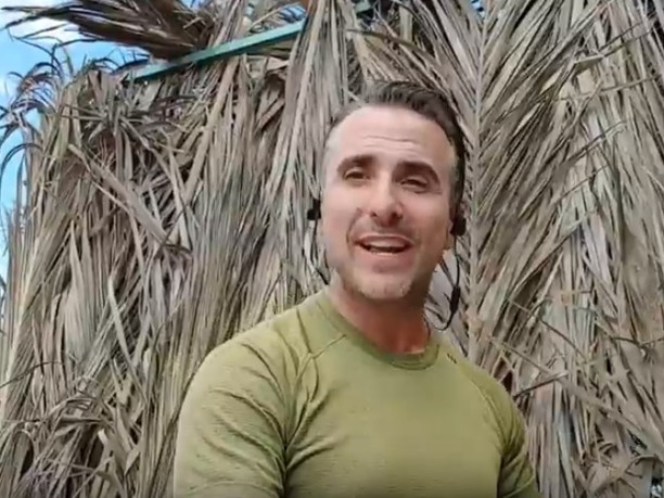 Watch: Sukkot's Eternal Lessons in the Field of Boaz