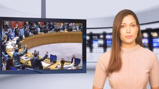 "WATCH: UN Farce Condemns Israeli Women's Rights ""Violations"""