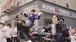 "Watch: Tri-Generational Holiday Hit Celebrates the World's ""Cornerstone"""