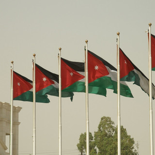 Jordanian Press Accuses Israel of Imminent Coup Attempt