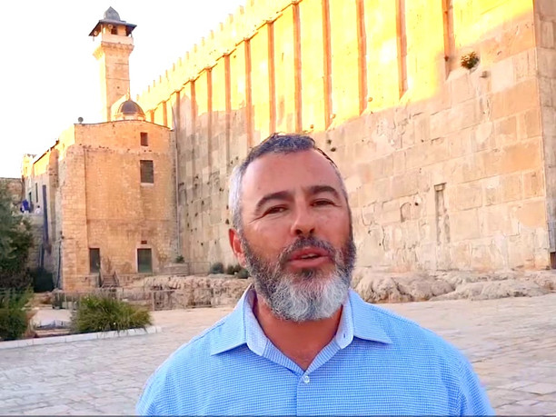 WATCH: Hebron — Ground Zero of the Anti-Israel Lie