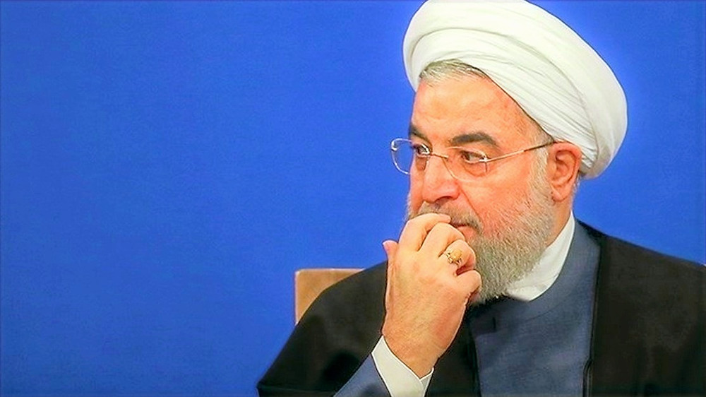 Illustration: Iranian president Hassan Rouhani by Tasnim News Agency [CC BY 4.0] via Wikimedia