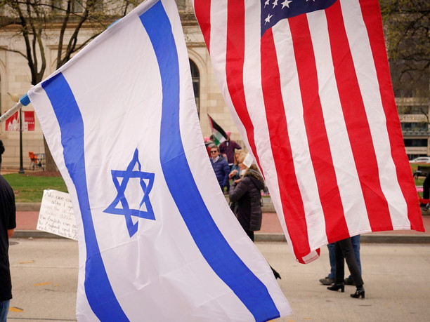US/Israeli Jews Divided on Life and Death Issues