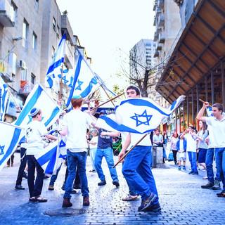 Netanyahu: Restoring Jewish Sovereignty